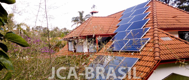 Energia limpa e sustentavel